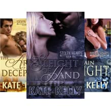 Stolen Hearts (3 Book Series)