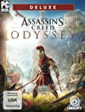 Assassin's Creed Odyssey - Deluxe Edition [PC Code - Uplay]
