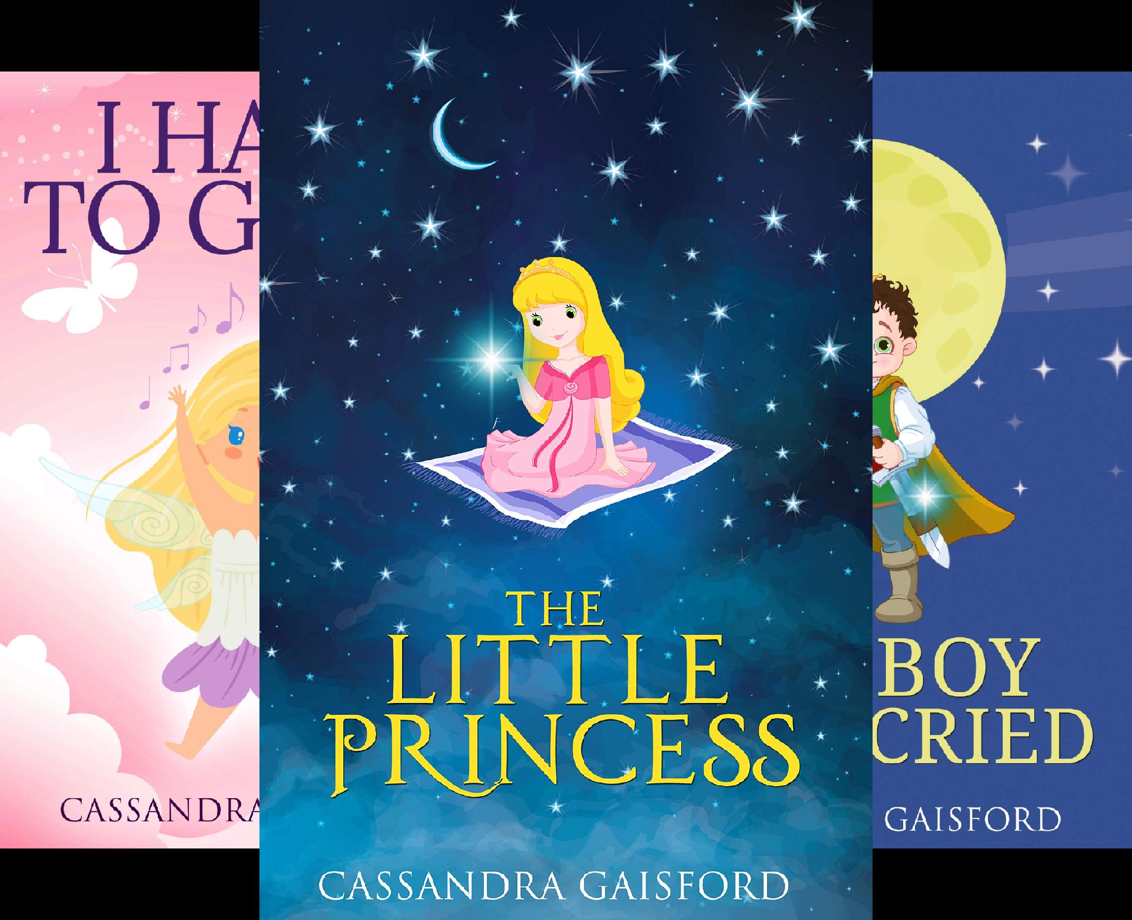 Transformational Super Kids (4 Book Series)