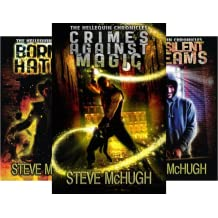 The Hellequin Chronicles (6 Book Series)