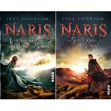 Naris Reihe (Reihe in 2 Bänden)