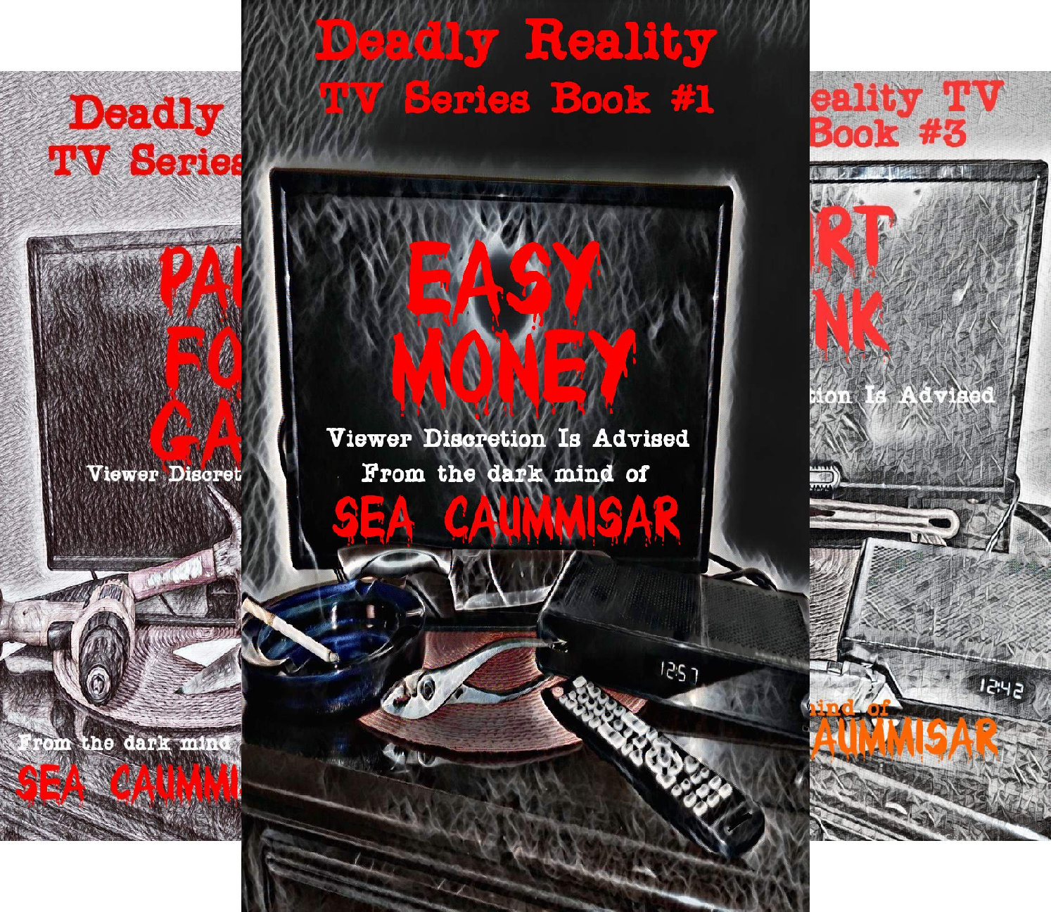 Deadly Reality TV Series