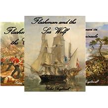 Adventures of Thomas Flashman (4 Book Series)
