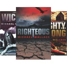 Righteous Series (8 Book Series)