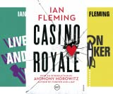 James Bond (14 Book Series)