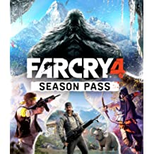 Far Cry 4 - Season Pass [PC Code - Uplay]