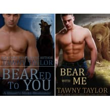 Beast's Mate Romantic Suspense (2 Book Series)