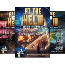 At The Helm (3 Book Series)