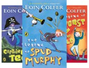 The legend of spud murphy young puffin story book 1 ebook eoin young puffin story 3 book series fandeluxe Choice Image
