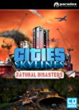 Cities: Skylines - Natural Disasters [PC/Mac Code - Steam]
