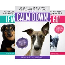 Essential Skills for a Brilliant Family Dog (4 Book Series)