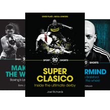 90 Minutes Shorts (4 Book Series)