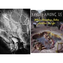 Living Myth Series (2 Book Series)
