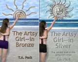 The Artsy Girl (2 Book Series)