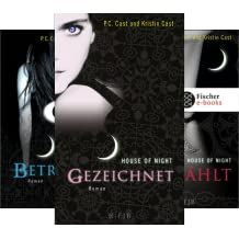 House Of Night (Reihe in 12 Bänden)