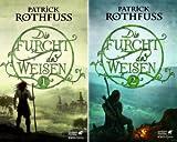 Die Furcht des Weisen (Reihe in 3 Bänden)