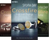 Crossfire (Reihe in 5 Bänden) - Sylvia Day