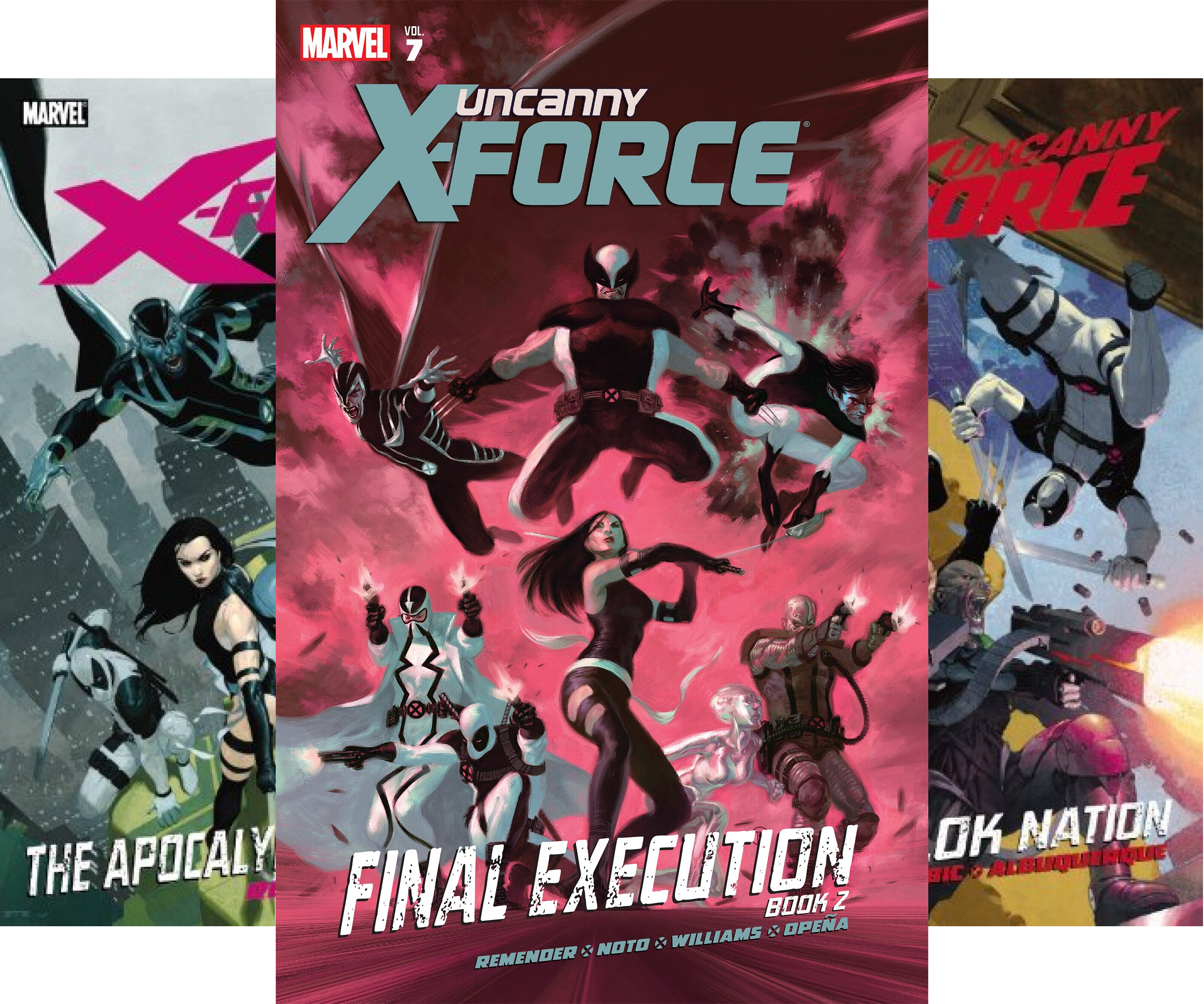 uncanny-x-force-2010-2012-collections-7-book-series