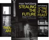 East Berlin Series (3 Book Series)