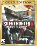 Silent Hunter 5: Battle of the Atlantic - Gold Edition [PC Code - Uplay] -