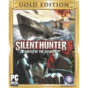Silent Hunter 5 – Battle of the Atlanic [Software Pyramide]