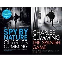 Alec Milius (2 Book Series)