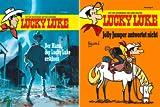 Lucky Luke - Hommage (Reihe in 2 Bänden)