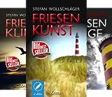 Diederike Dirks ermittelt (Reihe in 4 Bänden)