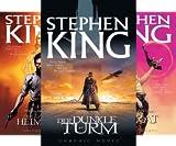 Stephen King Der Dunkle Turm (Reihe in 16 Bänden)