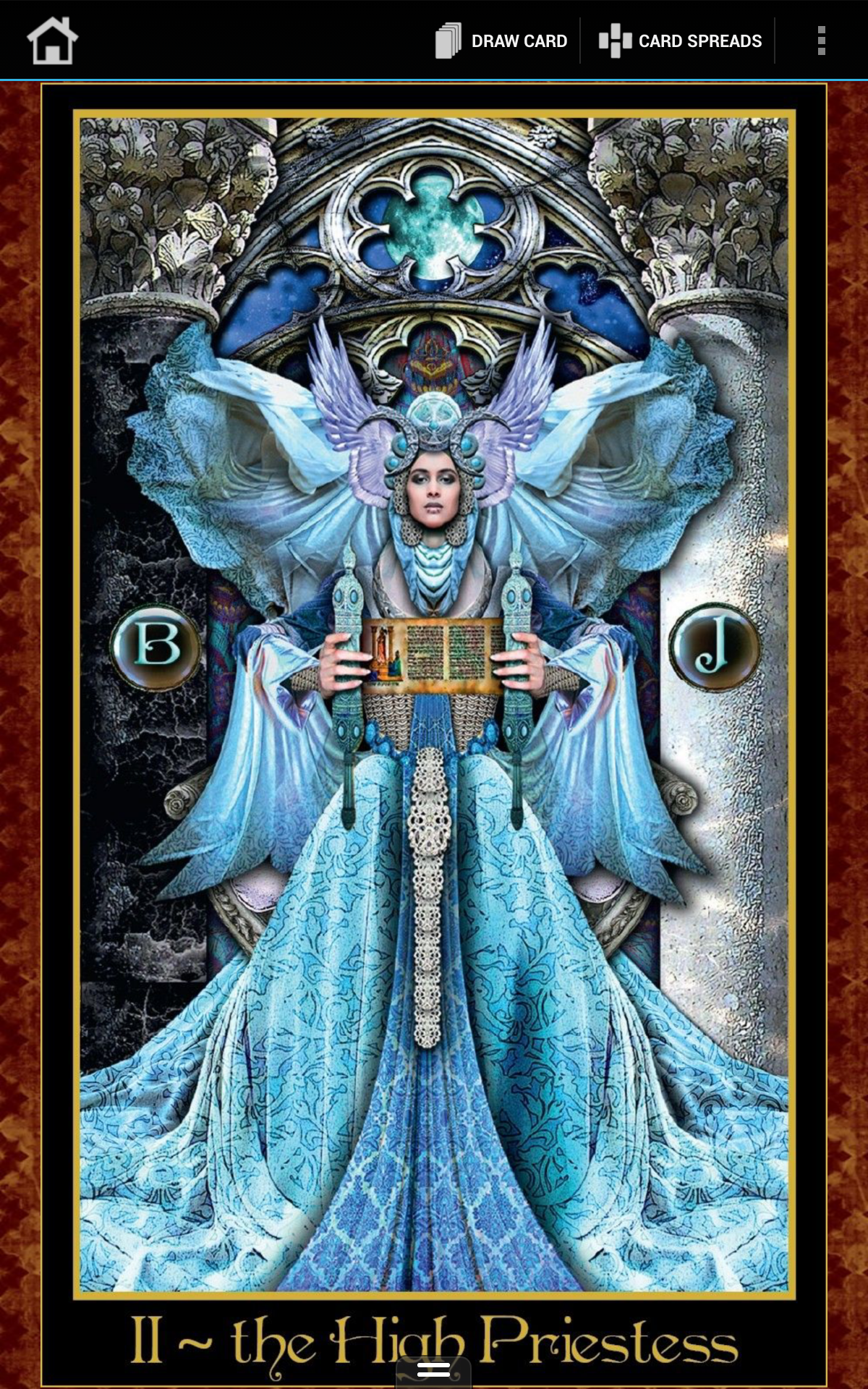 tarot illuminati  amazon co uk  appstore for android
