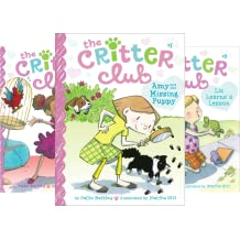 The Critter Club (17 Book Series)