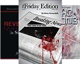 Samantha Church Mysteries (3 Book Series)