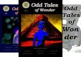 Odd Tales of Wonder Magazine (7 Book Series)