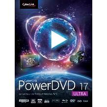 PowerDVD 17 Ultra [Téléchargement]