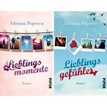 Lieblingsmomente-Reihe (Reihe in 2 Bänden)