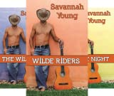 Old Town Country Romance (4 Book Series)