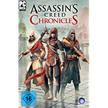 Assassin's Creed Chronicles: Trilogy [PC Code - Uplay]