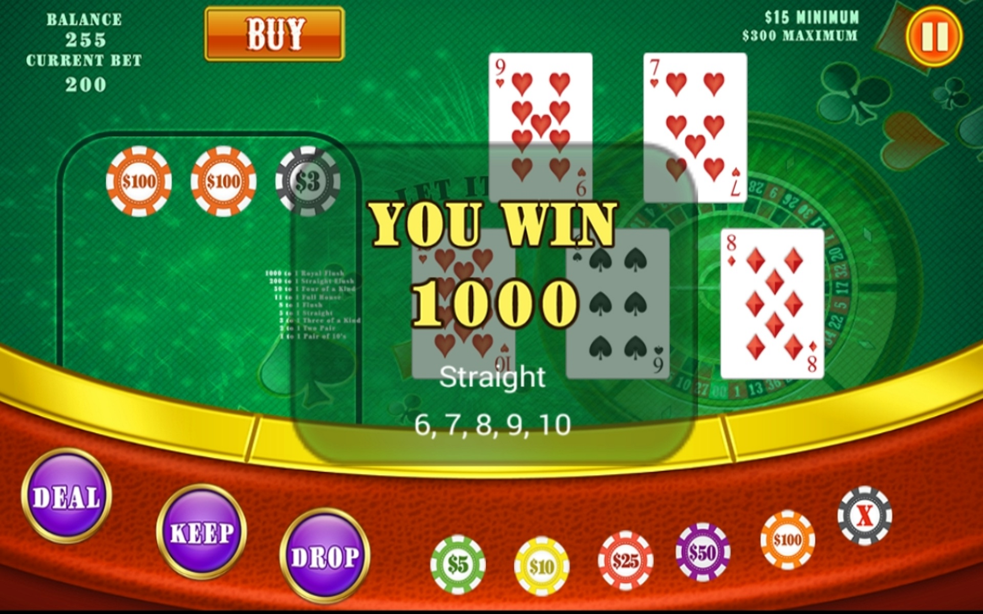 Texas holdem poker giochi.it