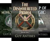 The disinherited prince ebook guy antibes amazon kindle store the disinherited prince 7 book fandeluxe Ebook collections