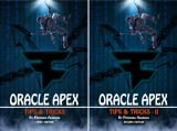Oracle APEX Tips and Tricks (2 Book Series)