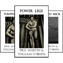 Fired Up Body (13 Book Series)
