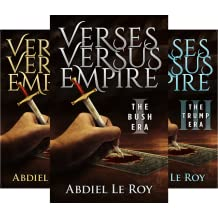 Verses Versus Empire (3 Book Series)