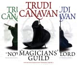 Black Magician Trilogy (3 Book Series)