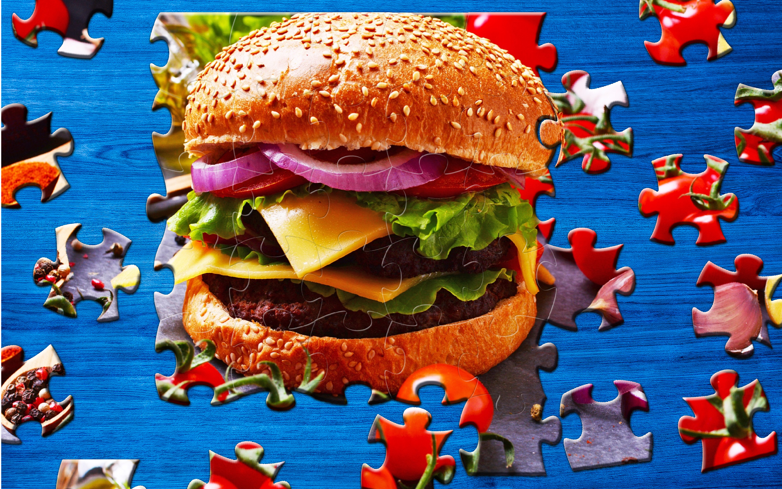 Cool Jigsaw Puzzles - Best free puzzle games: Amazon.co.uk ...