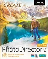 PhotoDirector 9 UltraPhotoDirector est la solution de retouche photo idéale intégrant de nombreux outils simples d'utilisation pour réaliser des photos de famille, des portraits etc. Bien évidemment, de nombreux formats RAW et de profils d'objecti...