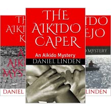 The Aikido Mysteries (9 Book Series)