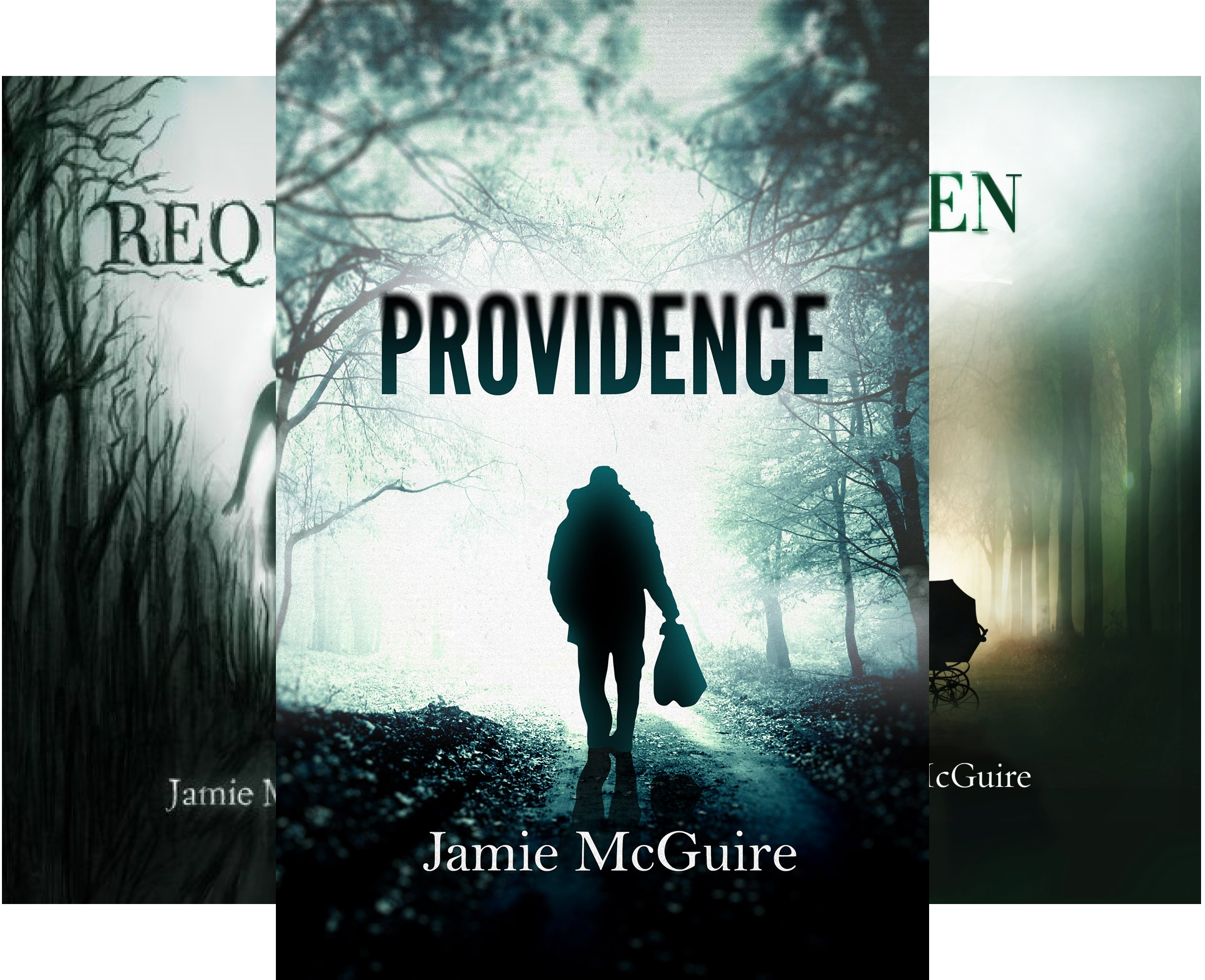 The Providence Series (3 Book Series)