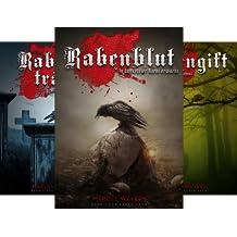 Raben Saga (Reihe in 5 Bänden)