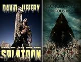 Necropolis Rising (2 Book Series)