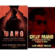 Mano (2 Book Series)